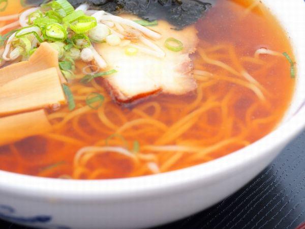 インスタント袋麺の世界