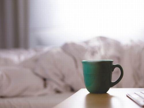 朝コーヒーが効果的