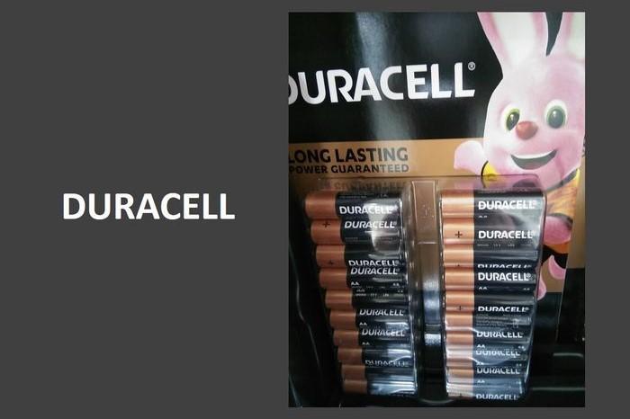 コストコ デュラセル アルカリ乾電池
