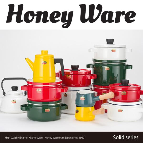 honey ware