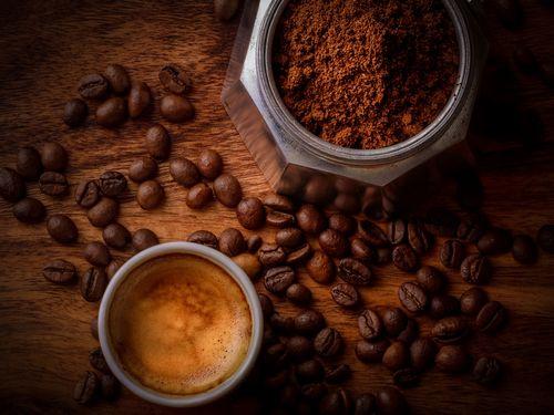 体にいいコーヒーの種類