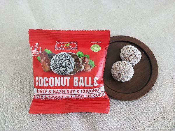 ココナッツボール カルディ
