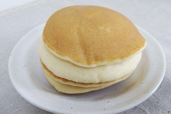 セブンプレミアム ふわもちパンケーキ