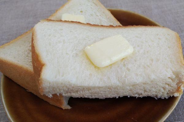 セブンプレミアム 金の食パン