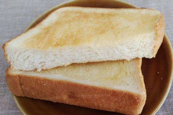 セブンプレミアム 金の食パン トースト