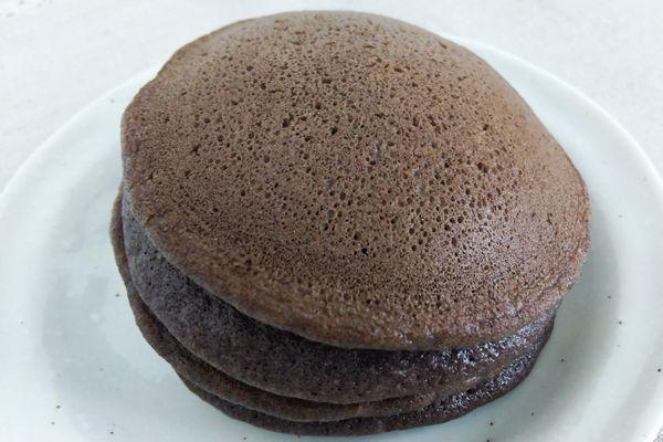 セブンプレミアム ティラミスパンケーキ