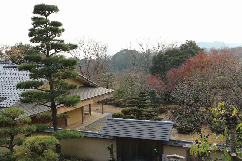秦野戸川公園 茶室