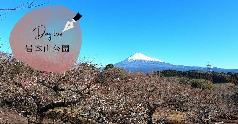 岩本山公園 blog